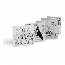 Mon Petit Art Coloriage merveilleux 12 contes-listing