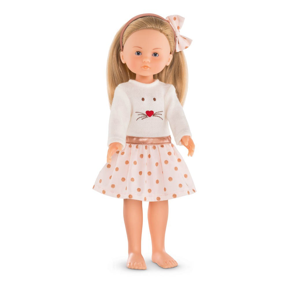 The Darlings - Snow Treasure Dress and Accessories 33cm-product