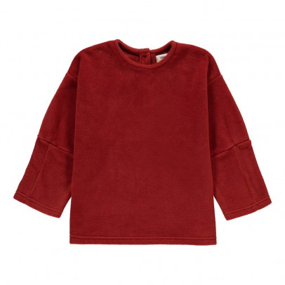 Tambere Sweat Col Rond-listing