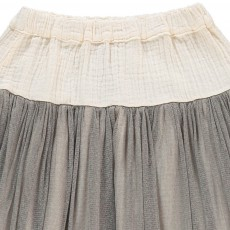 Tambere Jupon Doublé Tulle-listing