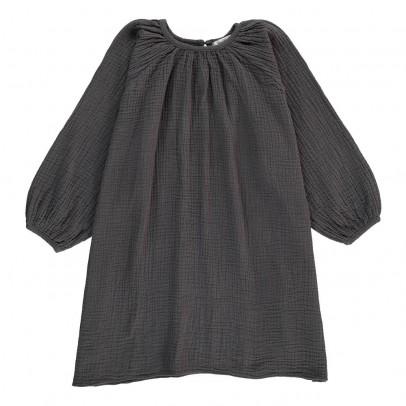 Tambere Robe Crêpe de Coton-listing