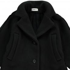 Tambere Manteau Drap de Laine-listing