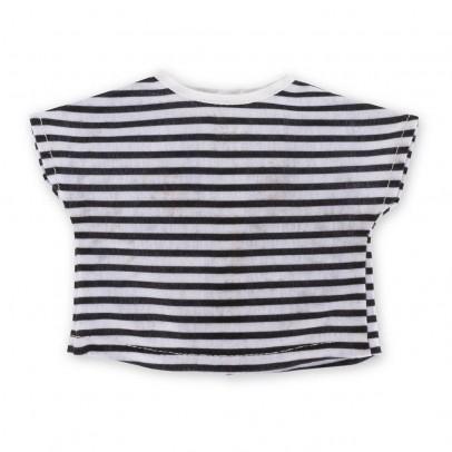 Corolle Meine Blütenkrone – T-Shirt gestreift 36 cm-listing