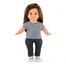 Corolle Mi Corolle - Camiseta Rayas 36 cm-product