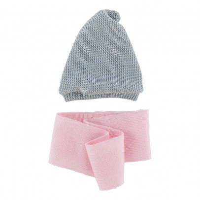 Corolle My Corolle - Hat and Snood 36cm-product
