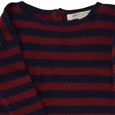 Caramel Baby & Child Sunstone Stripe Jumper-listing