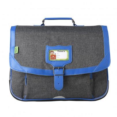 Tann's Schultasche Classic 38cm Grau meliert-listing