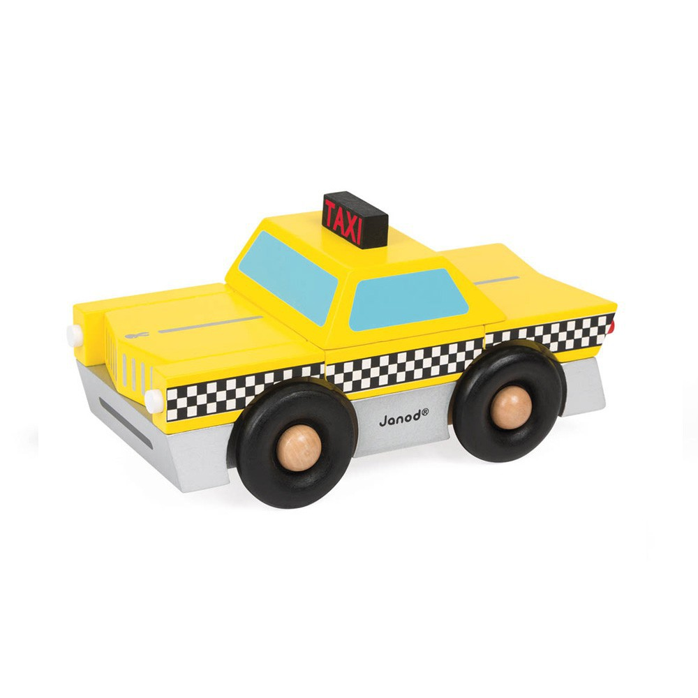 Magnetic Taxi-product