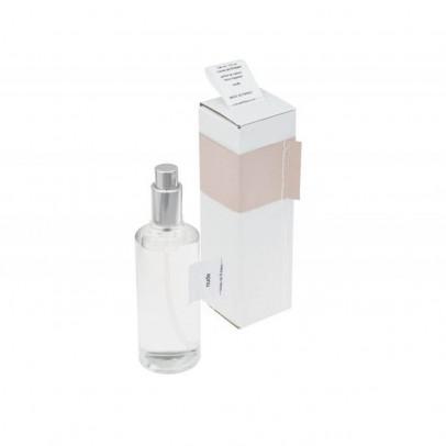 Cousu de fil blanc Parfum d'ambiance bois de rose, encens, ambrette 100 ml-listing