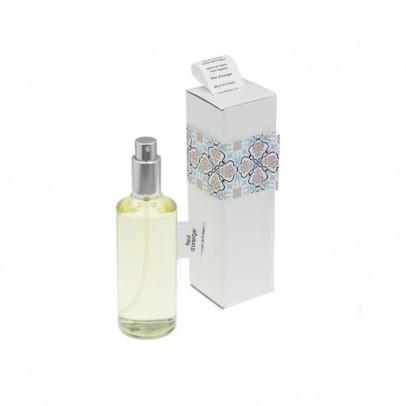 Cousu de fil blanc Parfum d'ambiance fleur d'oranger 100 ml-listing