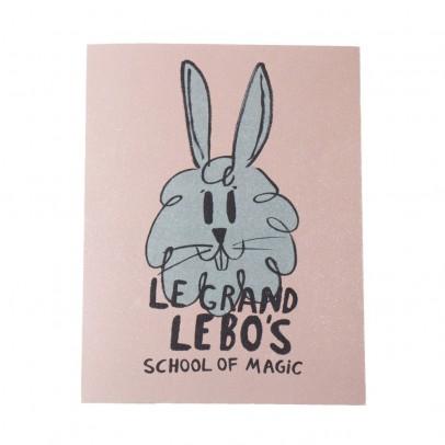 Bobo Choses Buch Le Grand Le Bo's-listing