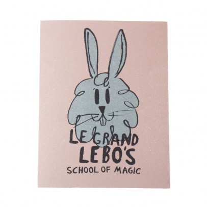 Bobo Choses Libro Le Grand Le Bo's -listing