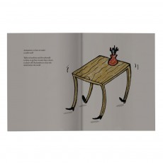 Bobo Choses Le Bo's Le Grand Book-product