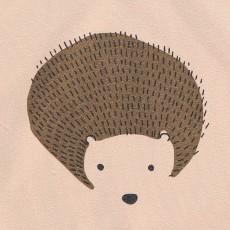 Bonton Hedgehog Bib-product