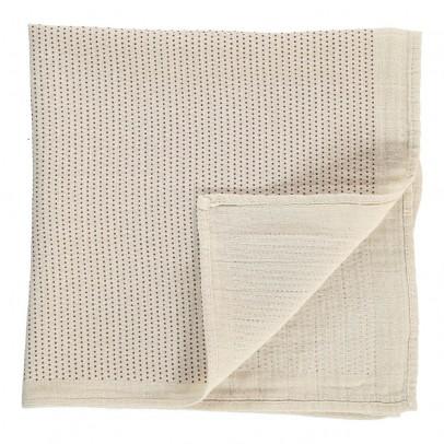Bonton Cuddly Polka Dot Swaddling Cloth-product