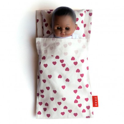 Deuz Mini kit para dormir para peluche y muñeca-listing