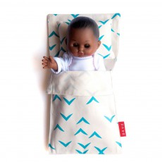 product-Deuz Doll and Cuddly Toy Mini Sleep Kit