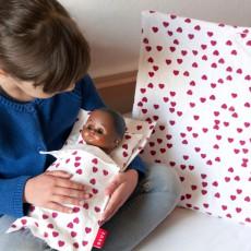 Deuz Miniset Heia machen für Kuscheltier und Puppe-listing