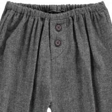Buho Flannel Francis Sirwal Pants-listing