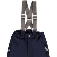 Mads Norgaard  Pantalon de Ski à Bretelles Panto-listing