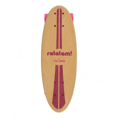 Ratatam Skateboard paillettes-listing