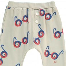 Bobo Choses  Organic Cotton Glasses Sirwal Pants-product