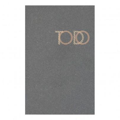 Le Typographe Bloc To do list Elephant 30 feuilles-listing