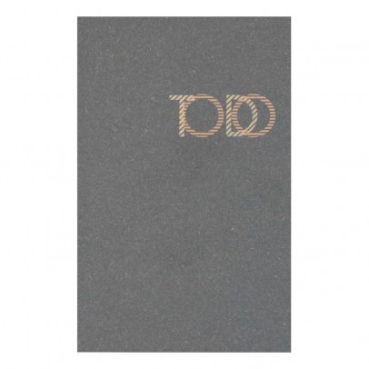 Le Typographe Blocco To do list Elefante 30 fogli-listing