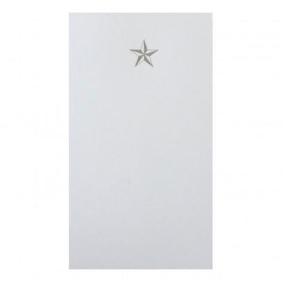 Le Typographe Mini Bloc Estrellas 45 hojas-listing