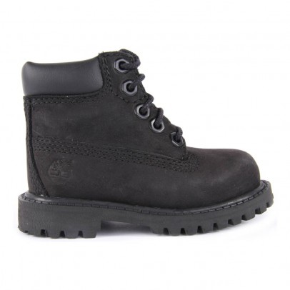 Timberland Premium 6in Suede Boots-listing