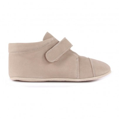 Petit Nord Chaussons Cuir Scratch-listing