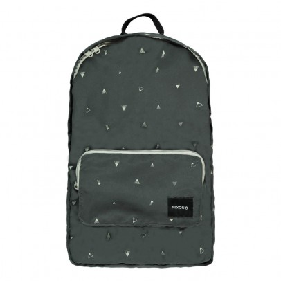 Nixon Triangles Everyday Soft Backpack-listing