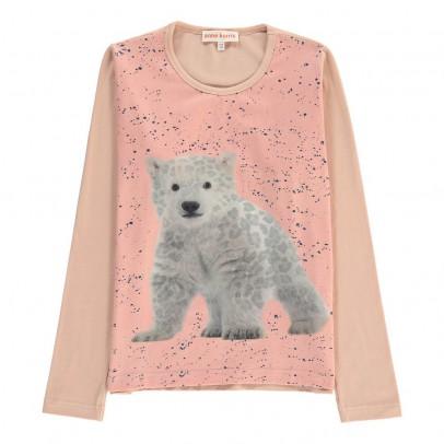 ANNE KURRIS Bear-Cub Lola T-Shirt-listing