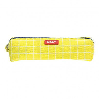 Bakker made with love Canvas Kotak Pencil Case-product
