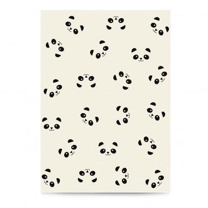 Zü Carnet Pandas A6-listing