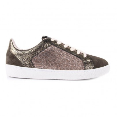 Craie Suede Just Trainers-listing