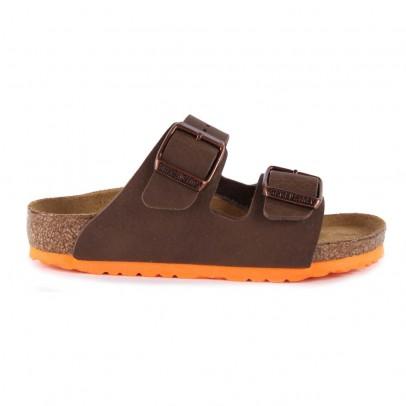 Birkenstock Sandales Suole Colorate Arizona-listing