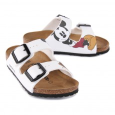 Birkenstock Sandalias Mickey & Minnie Arizona	-listing