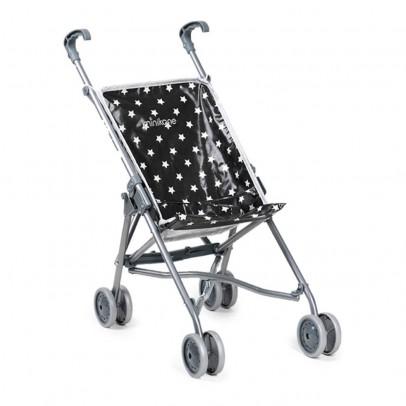 Minikane Black Diamond Toy Pushchair-listing