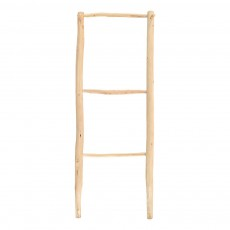 Smallable Home Wooden Ladder-listing