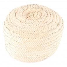 Smallable Home Pouf en hoja de palmera-product