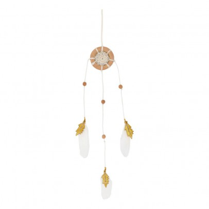 Sweetcase Embroidered Dreamcatcher-listing