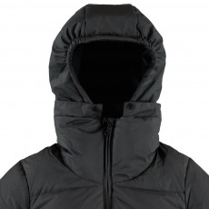 Finger in the nose Anorak Evasé Snowangel-listing