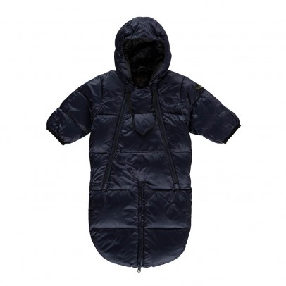 Finger in the nose Snowbird All-in-One Winter Coat-listing