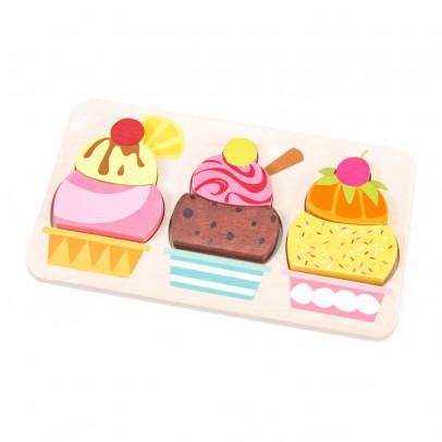 Le Toy Van Puzzle helado -listing
