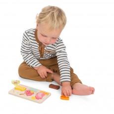 Le Toy Van Puzzle Gelato-listing