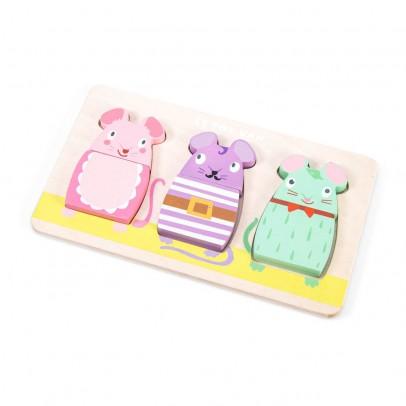 Le Toy Van Puzzle mimi souris-listing