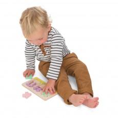Le Toy Van Puzzle Mimi, die Maus-listing
