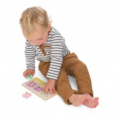 Le Toy Van Puzzle mimi ratón-listing