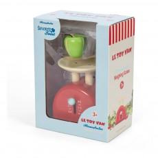 Le Toy Van Kitchen Scales-listing